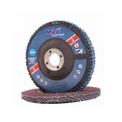 27 Type Flap Disc Ten