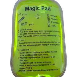 Reusable Magic Gel Hot Pack
