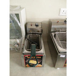 Deep Fryer Machine