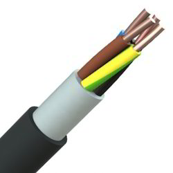 PVC Unarmoured Cable