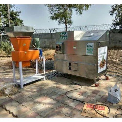 Biofics Compost Machine