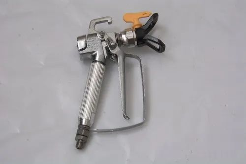 Airless Accessories - Airless Hose Manufacturer from Chennai