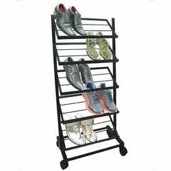 5 Tiers Shoe Rack SR2-5C