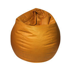 Round Comfort Bean Bag