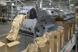 Protective Paper Pad Machine