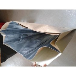 Plain Multiwall Paper Bags