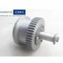 L Block Wheel Assembly For Crane