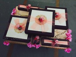 Box Wedding Trousseau Packing