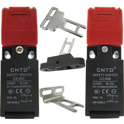 Door Operated Switch, Number Of Switch Positions: 2 to 4, for Industrial