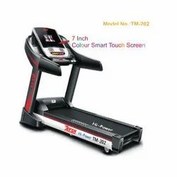 TM 202 Motorized Treadmill