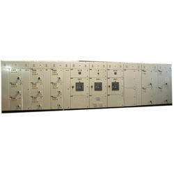 Three Phase Industrial Control Panel