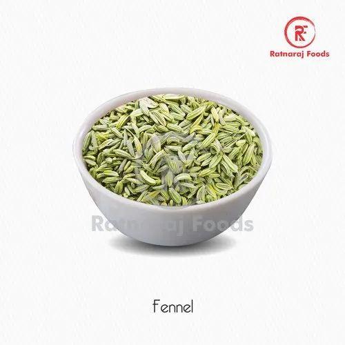 Ratnaraj Foods Fennel, Packaging Size: 50 kg