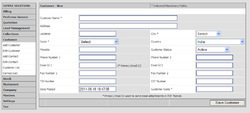 Retail Store Billing Software