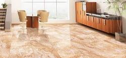 Residential Building Vitrified Flooring Contractor