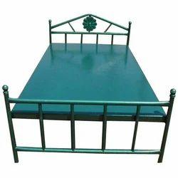 Mild Steel Cot Bed