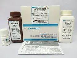 Anamol Creatinine Biochemistry Reagent
