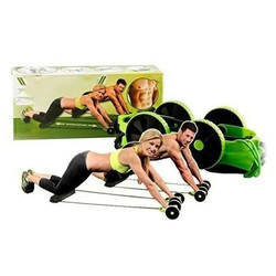 Revoflex Xtreme Fitness Equipment