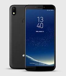 Black Gionee Micromax Canvas 2 Plus Smartphone