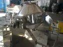 Used Rotary Cone Vacuum Dryer