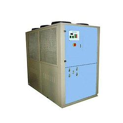 Three Phase Electric Water Chiller