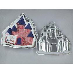 Castle Cake Pans