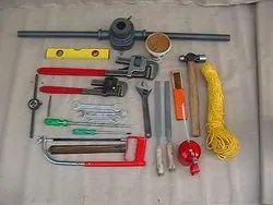 India Mark II Hand Pump Tool Kit