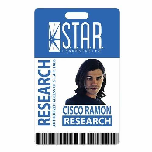 printed id badges rs 50 unit paragon printers id 5017413512