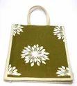 Designing Jute Bag