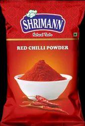 Shrimann Guntur Red Chili Powder