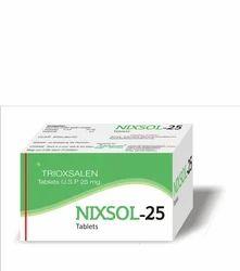 Trioxsalen Tablets