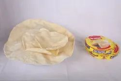 Plain Hand Made Papad