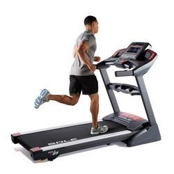 SoleF85 Motorized Treadmill