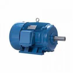 3 HP AC Electric Motor