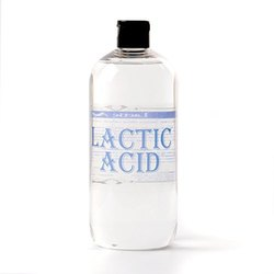 Lactic Acid, Pack Size: 25 Kg, Pack Type: Can
