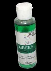 Green Peeling Oil
