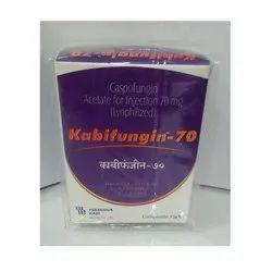 Kabifungin 50mg Injection