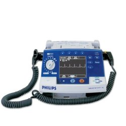 Heart Start XL Defibrillator