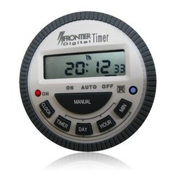 Frontier TM619H2 Digital Timer Programmable Time Switch