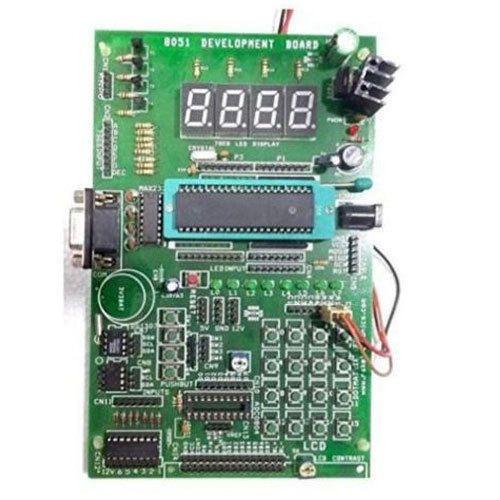 8051 Development Board