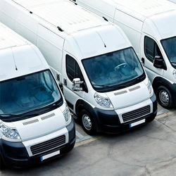 Cash Van Tracking Services