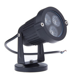 3W LED Garden Light