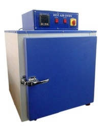 250degree C Digital Hot Air Oven, For Laboratory, Model Name/Number: LBX-01
