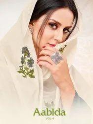 Fancy Cotton Salwar Suits