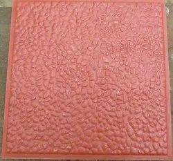 Designer Interlocking Tile