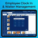 Restaurant POS Billing Software