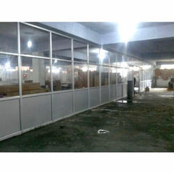 Modular Room Partition