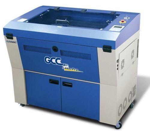 Gcc Spirit Laser Engraver At Rs 900000 Piece Laser