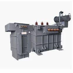 25 Kva - 2000 Kva Metal Three Phase Variable Auto Transformer