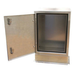 Stainless Steel Electrical Enclosure