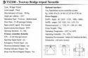 Tripod Trunstile TS2200